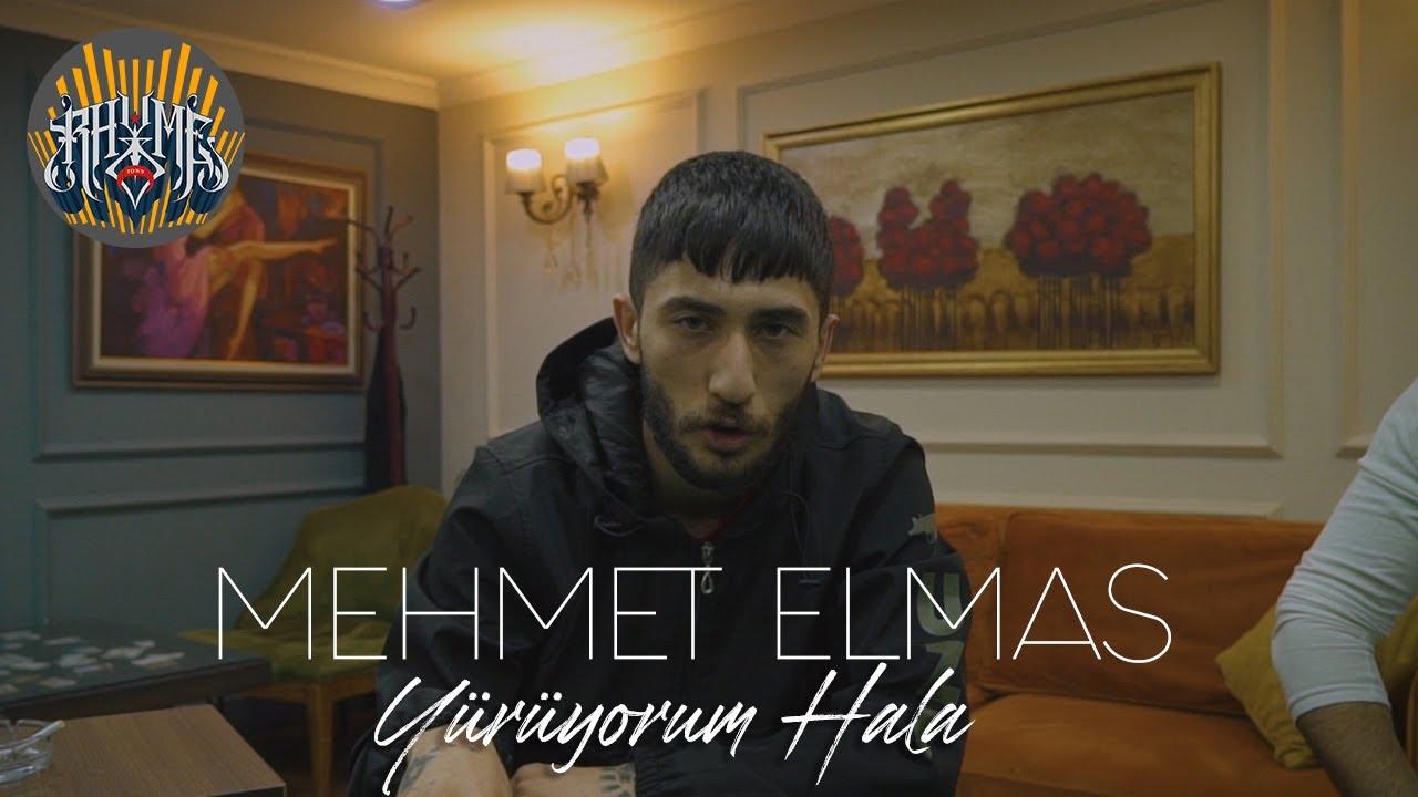 Mehmet Elmas - Yürüyorum Hala